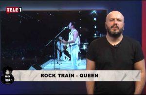 Efsanevî rock grubu Queen, ikinci bölümüyle devam ediyor! – ROCK TRAIN