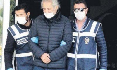 'Ey IBAN edenler' dediği için tutuklanan Hakan Aygün'e 40 bin lira tazminat