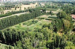 HKP'den Atatürk Orman Çiftliği tepkisi: Gençlik sömürü istemiyor