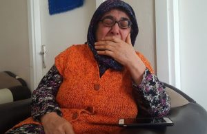 Erdoğan'ın kongrede aradığı şehidin annesi konuştu: Haberim yoktu, mezarlıktaydım