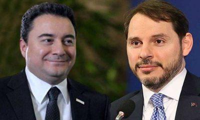 Mustafa Balbay'dan çok konuşulacak kulis: Berat Albayrak ve Ali Babacan…