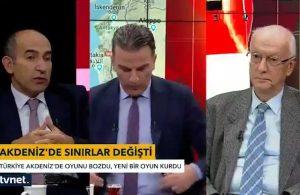 AKP'li 'kayyum rektörün' eski konuşması gündem oldu: 'Çatışmada roketimiz gitse bir gemiye vursa herkes de görse'