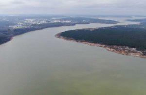 İşte İstanbul'daki barajlarda son durum