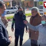 CHP'li Başarır yurttaşları dinledi: İşçi, çiftçi, esnaf perişan