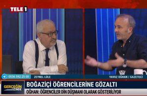 Yavuz Oğhan: AKP, politik bir amaç için çocukları harcıyor – GERÇEĞİN İZİNDE
