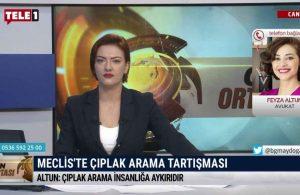 Feyza Altun: Bir kadının 'namus' kavramını belirlemek AKP'nin haddi değildir – GÜN ORTASI