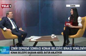 İzmir'de sel felaketi Konak'ı nasıl etkiledi? – EGE'DEN ESİNTİLER
