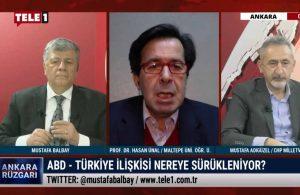 ABD- Türkiye ilişkileri nereye sürükleniyor? – ANKARA RÜZGARI