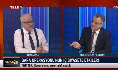 Murat Taylan: AKP'nin bu topluma vadettiği tek şey savaş – GERÇEĞİN İZİNDE