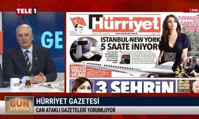 """""""Sağlık Bakanı sadece tweet atabiliyor"""" – GÜN BAŞLIYOR"""