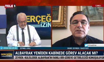 AKP, kendine zarar vereceğini bildiği halde neden adım atıyor? – GERÇEĞİN İZİNDE