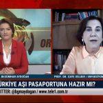 Prof. Dr. Usluer: Özür dileyen kişi Sağlık Bakanı ise, durum vahim – GÜN ORTASI
