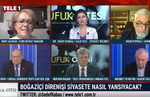 Saray, Boğaziçi Üniversitesi'ni neden hedef aldı? – UFUK ÖTESİ