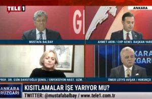 Siyasette 'istifa- ittifak' tartışmaları – ANKARA RÜZGARI