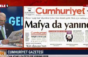 """""""Türkiye'yi bu kadar cahil insanlar hiç yönetmemişti"""" – GÜN BAŞLIYOR"""