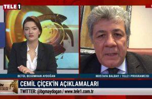 Mustafa Balbay: AKP, MHP'yi ürkütmeyecek bir yol arıyor – GÜN ORTASI