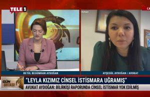 Leyla Aydemir cinayetinde ortaya çıkan korkunç detayları avukat Aydoğan açıkladı – GÜN ORTASI