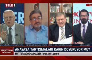 Erdoğan kaçınılmaz 'son'dan nasıl kurtulacak? – TÜRKİYE'NİN GÜNDEMİ
