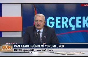 Can Ataklı, Erdoğan'a seslendi: Şehitlerin sorumluluğunu alacaksınız – GÜN BAŞLIYOR
