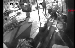 Beyoğlu esnafı kovalanan hırsızları böyle yakaladı