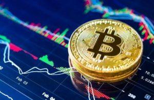 Bitcoin'den 6 yıl sonra bir ilk