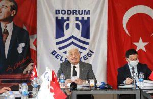 Büyükşehirden Bodrum'a tarihi yatırım