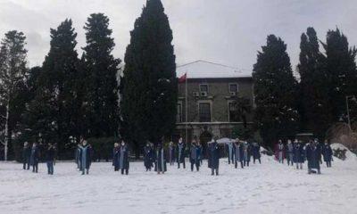 Hacettepe akademisyenlerinden Boğaziçi Üniversitesi'ne destek