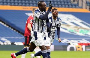 Mbaye Diagne Premier Lig tarihine geçti!