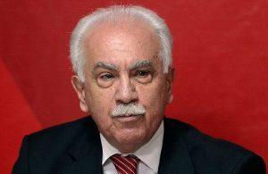 'Her ölen 13 kişiye ulusal yas olmaz' diyen Perinçek: 'ABD ve PKK Türkiye'ye yas tutturamaz'