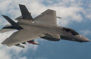 Türkiye, F-35 programında gasp edilen hakları için işlem başlattı