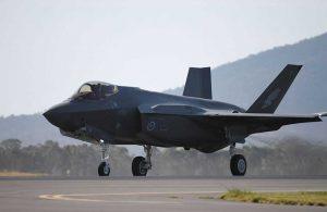 ABD resmen duyurdu! Türkiye F-35 programından çıkarıldı