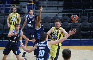 Fenerbahçe EuroLeague'de 10'da 10 yaptı