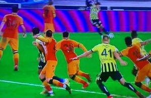 Fenerbahçe'den 'Bu kaçıncı? Yeter' paylaşımı