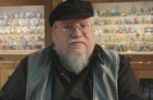 Game of Thrones'un yaratıcısından, hayranlarını heyecanlandıran haber: Yeni dizi yolda!
