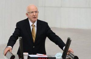 """CHP'li Kaboğlu'ndan Gergerlioğlu açıklaması: """"Anayasaya aykırıdır"""""""
