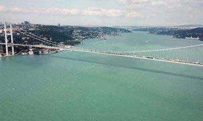 Prof. Dr. Yaşar'dan dikkat çeken açıklama: İstanbul Boğazı donacak