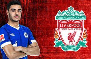 Ozan Kabak Liverpool'da!