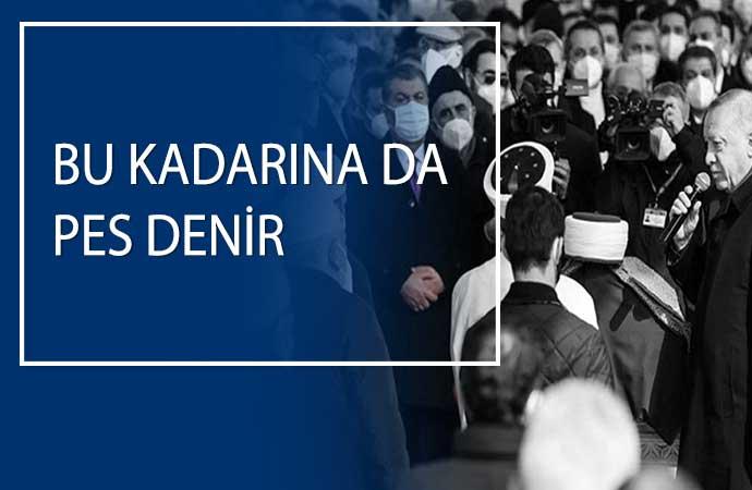 Dr. Fahrettin Koca siyaset yapmak istiyor ama siyasi malzeme olmak istemiyor!