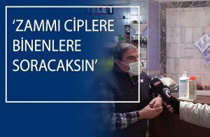 TELE1 Ekibi Erdoğan'ın açıklamalarını esnafa sordu