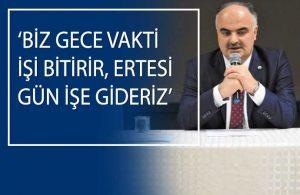 Trakya Üniversitesi İlahiyat Fakültesi Dekanı Kılıç Boğaziçilileri tehdit etti!