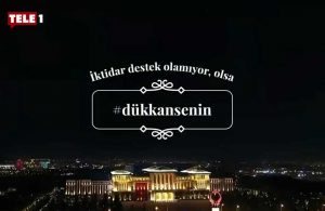 Saadet Partisi'nden AKP'ye 'esnaf' videosu