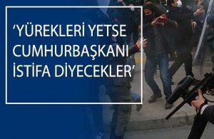 Cumhurbaşkanı Erdoğan kapıyı açtı, Twitter peşinden hücum etti