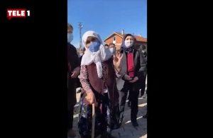 Kütahya'da köylüler maden çalışmalarına tepkili: Makinelerin önüne yatarım