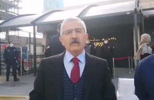 Ayasofya 'baş imamı' Mehmet Boynukalın hakkında suç duyurusu