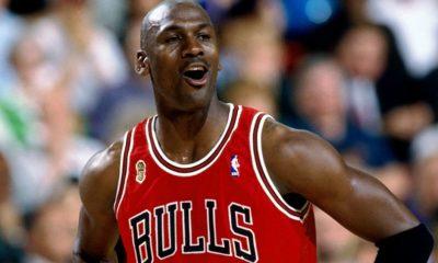 Michael Jordan'dan sağlık sektörüne milyon dolarlık bağış