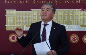 CHP'li Emir'den Bakan Koca'ya: Aklımızla alay etmeyin