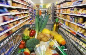 Yılın ilk rakamları açıklandı: Enflasyon beklentileri aştı!