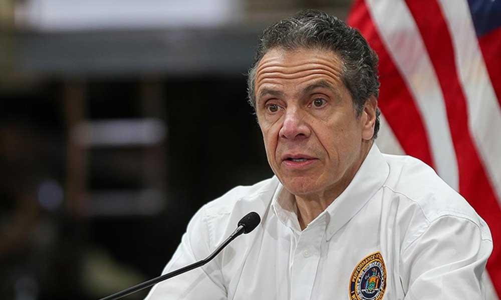 New York Valisi Cuomo hakkında bir taciz iddiası daha