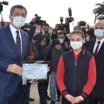Ziya Selçuk'tan 'Kararlıyız' açıklaması