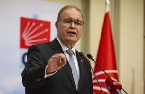 CHP Sözcüsü Öztrak: Ulusal yas ilan edilsin